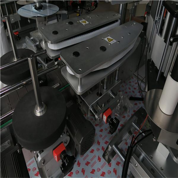 लेबलिंग मशीन प्रकार सिगल साइड / डबल / फॅकेड साइड लेबल मशीन्स