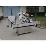 ओरल लिक्विड बॉटल वायल स्टिकर लेबलिंग मशीन, सेल्फ hesडझिव्ह लेबलिंग मशीन