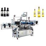 वाईन बाटली लेबल अॅप्लिकेटर मशीन, बिअर बाटली लेबलर