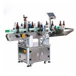 वाइन बाटली लेबलिंग मशीन