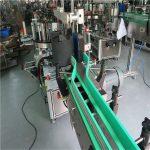 दोन स्वयंचलित स्टिकर लेबलिंग मशीन ड्युअल बाजू असलेला लेबलर 6000-8000 बी / एच